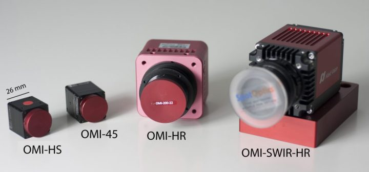 OMI Shack-Hatmann wavefront sensor models