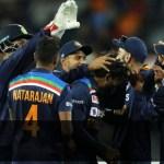 India beat Australia by 13 runs in 3rd ODI
