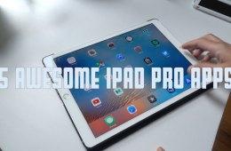 ipad-pro-apps