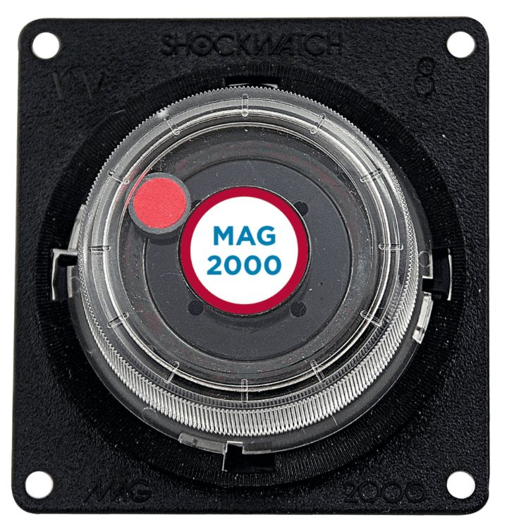 MAG 2000 by Spotsee