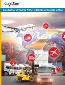 Logistics Network Analysis