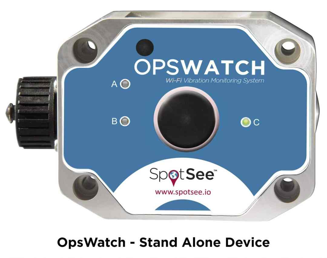 OpsWatch by Spotsee