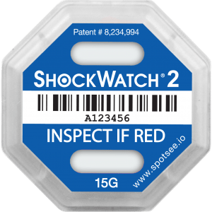 ShockWatch 2