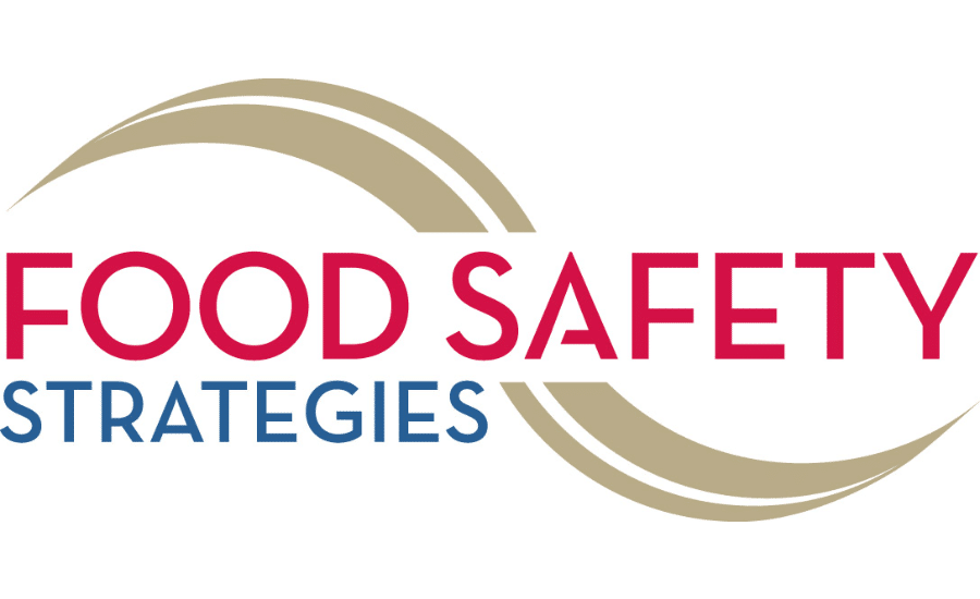 Food Safety Strategies