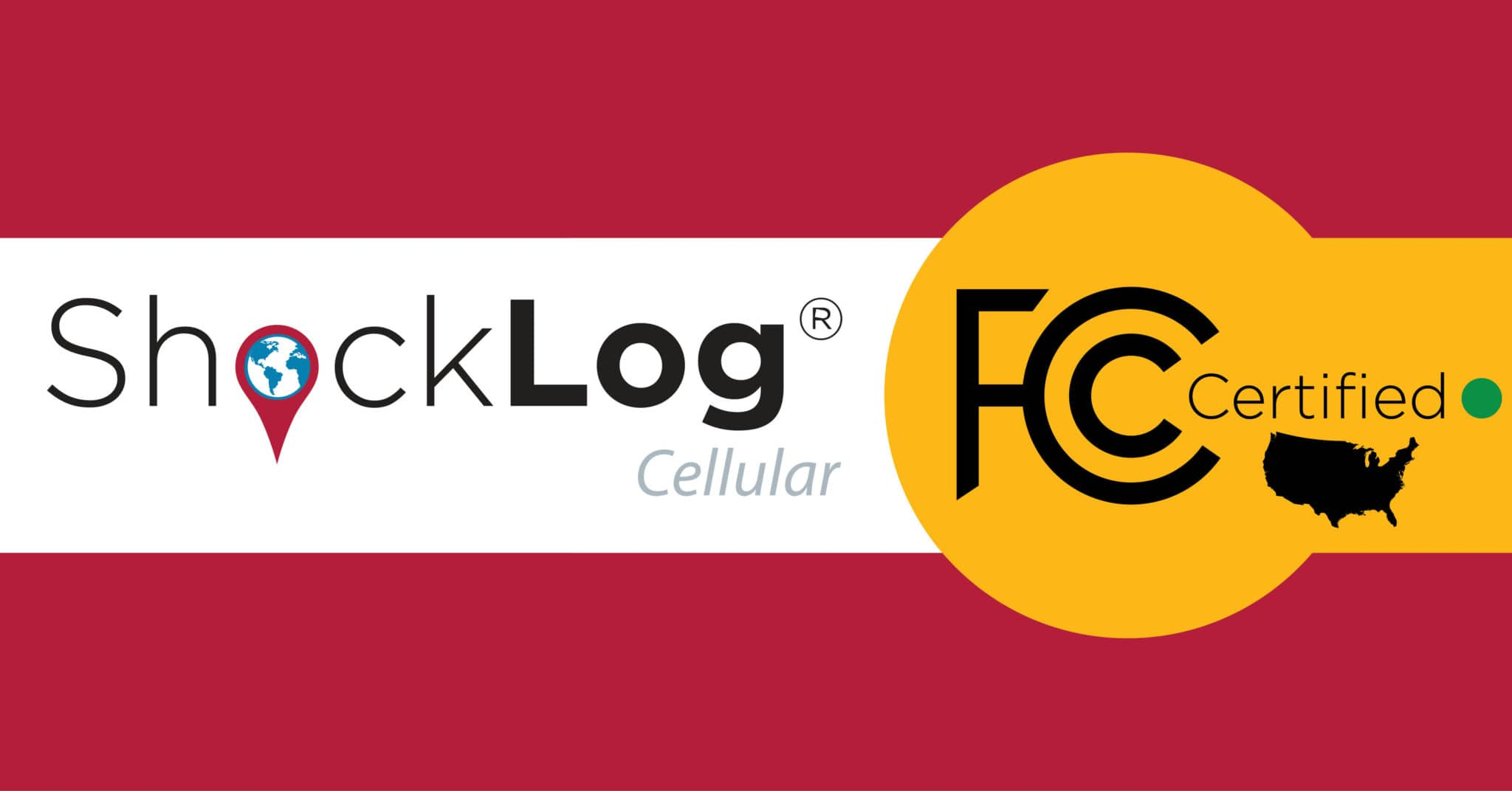 SpotSee's ShockLog Cellular Is Certified to Be Sold in the United States