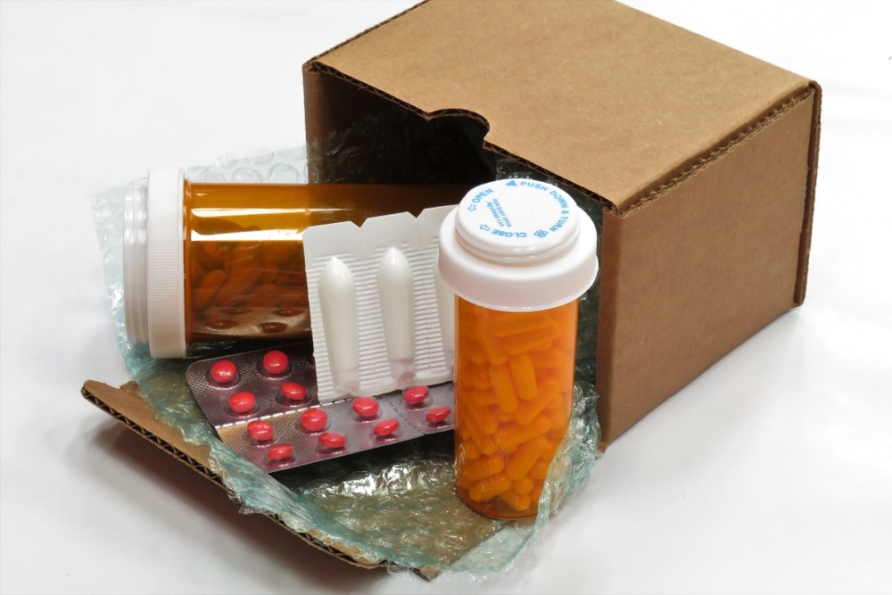 Need for Pharma Cold Chain Logistics Monitoring Increases
