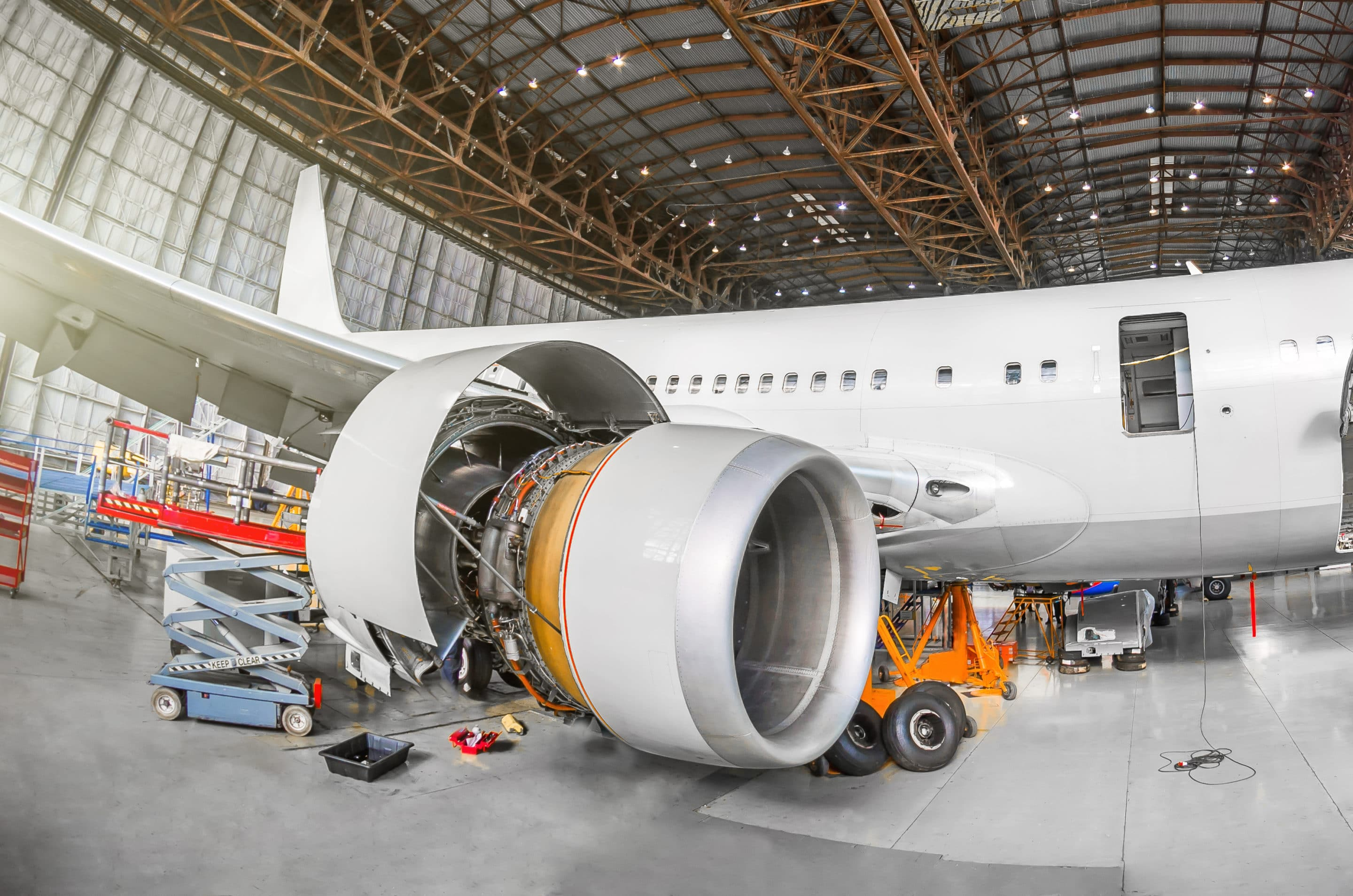 RFID's Essential Role in Aerospace Supply Chains