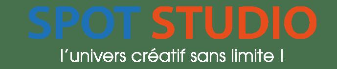 Logo spot studio