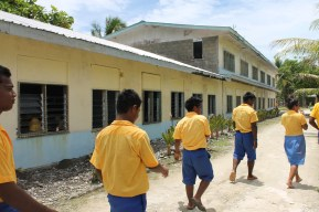 Immaculate Heart College, North Tarawa