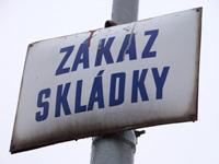 Černé skládky v ČR