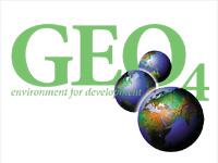 Global Environment Outlook