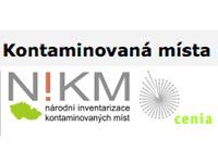 Kontaminace míst ČR