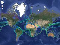 Podmořské kabely