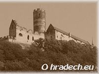 Hrady a zříceniny v Čechách