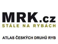 Atlas českých druhů ryb