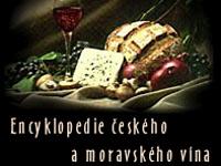 České a moravské víno