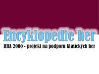 Encyklopedie her