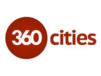 360 cities