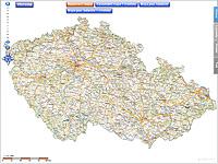 Katastrální mapy