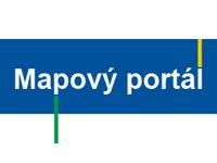 Mapový portál JMK