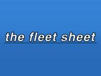 The Fleet Sheet