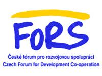 České fórum pro rozvojovou spolupráci