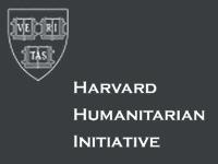 Harward Humanitarian Initiative