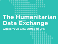 Humanitarian Data Exchange