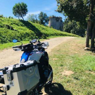 Mini Aventure Maxi Plaisir entrainement trail moto