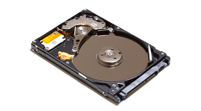 Got a beeping disk? Don't despair!