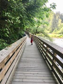 Family Travel Guide - Seattle: Snoqualmie Falls - Spousesproutsandme.wordpress.com