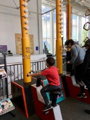 Family Travel Guide – Seattle: Pacific Science Center – Spousesproutsandme.wordpress.com