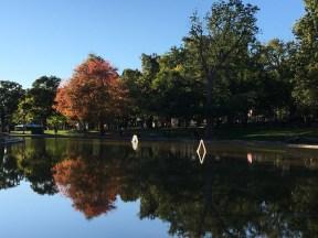 Travel Guide: Boston on a Budget - Boston Common - www.spousesproutsandme.com
