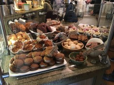 Travel Guide: Boston on a Budget - Crema Cafe - www.spousesproutsandme.com