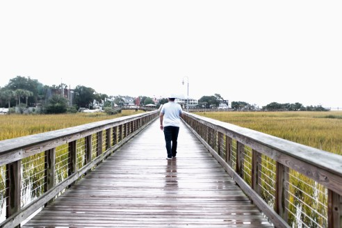 Travel Guide: Charleston, SC - Shem Creek - www.spousesproutsme.com