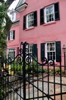 Travel Guide: Charleston, SC - King St - www.spousesproutsme.com