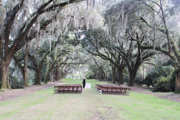 Travel Guide: Charleston, SC - Charles Towne Landing - www.spousesproutsme.com