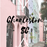 Travel Guide: Charleston, SC // Highlights