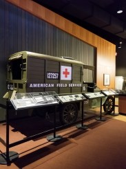National WW1 Museum - www.spousesproutsme.com