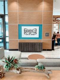 Drury Hotel - Nashville Travel Guide - www.spousesproutsme.com