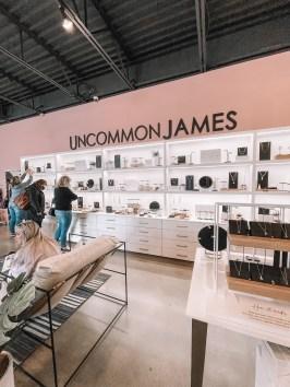 Uncommon James - Nashville Travel Guide - www.spousesproutsme.com