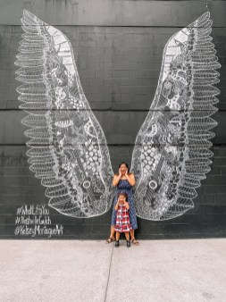 What Lifts You Mural - Nashville Travel Guide - www.spousesproutsme.com