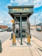 Shell Co - Nashville Travel Guide - www.spousesproutsme.com