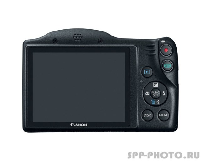 Canon SX410 IS черный