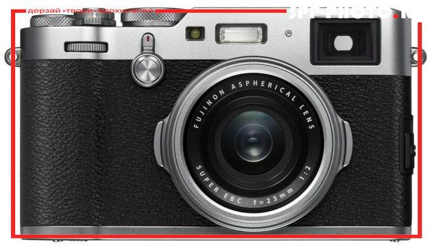 Fujifilm X100F: 5 классных обновлений