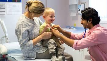 Клинические рекомендации по диагностике и лечению органического психического расстройства в детском возрасте