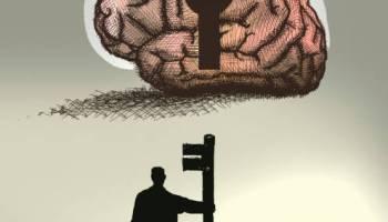 Шизофрения — психобиологическая проблема.