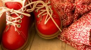 Winter shoes for little dandies: warm, comfortable, beautiful