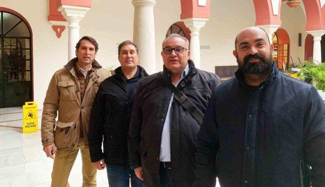 Sumando y ganando: elecciones sindicales en Alcalá de Guadaira