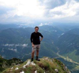 Laurenţiu Petrencu